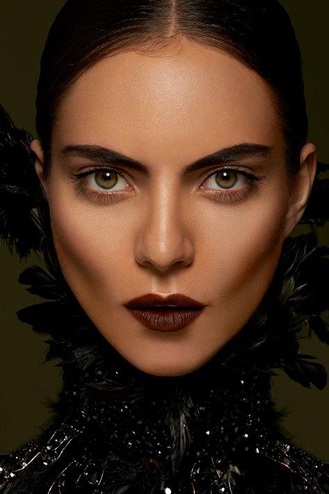 Marie Revelut makeup artist (maquilleur). makeup by makeup artist Marie Revelut. Photo #55622