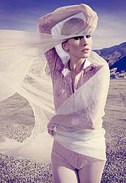 Marie Revelut makeup artist (maquilleur). makeup by makeup artist Marie Revelut. Photo #55623