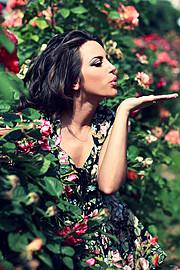 Mariela Zipova model. Photoshoot of model Mariela Zipova demonstrating Fashion Modeling.Fashion Modeling Photo #77753