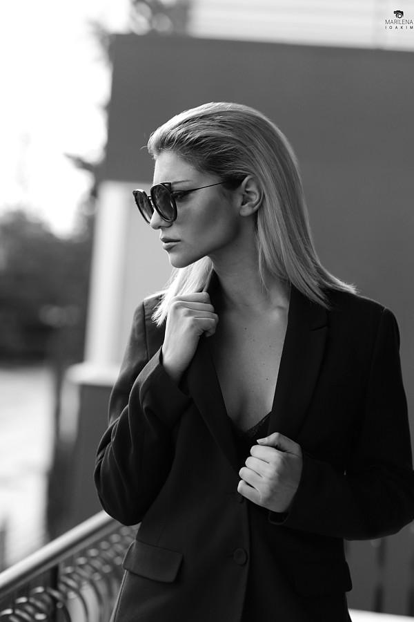 Marilena Ioakim Photographer