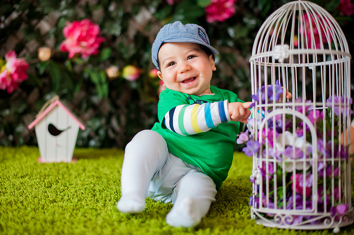 Marina Cheptea photographer (photographe). Work by photographer Marina Cheptea demonstrating Baby Photography.Baby Photography Photo #82143