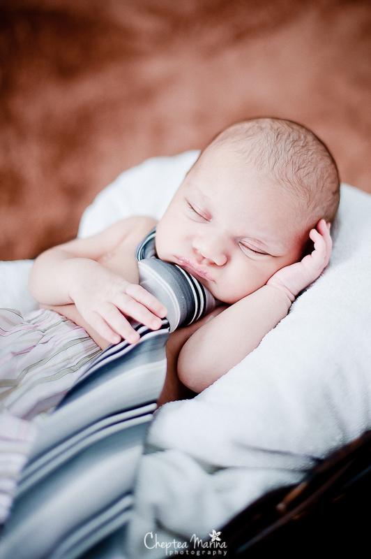 Marina Cheptea photographer (photographe). Work by photographer Marina Cheptea demonstrating Baby Photography.Baby Photography Photo #82148