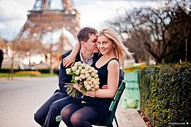 Marina Cheptea photographer (photographe). Work by photographer Marina Cheptea demonstrating Wedding Photography.Wedding Photography Photo #82160
