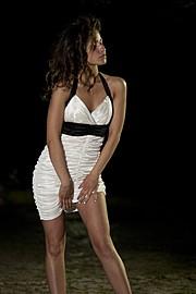Marina Vlaykova model (модел). Photoshoot of model Marina Vlaykova demonstrating Fashion Modeling.Fashion Modeling Photo #73388