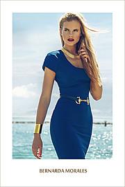 Marine Guadalpi model. Photoshoot of model Marine Guadalpi demonstrating Fashion Modeling.Fashion Modeling Photo #116902