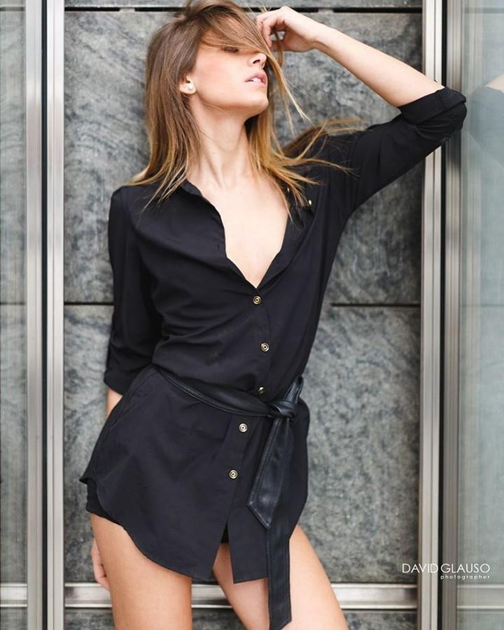 Marisa Maffeo model (modella). Photoshoot of model Marisa Maffeo demonstrating Fashion Modeling.Fashion Modeling Photo #174728