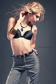 Marisol Calvert model. Photoshoot of model Marisol Calvert demonstrating Fashion Modeling.Fashion Modeling Photo #78449