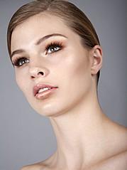 Marissa Clemence makeup artist. makeup by makeup artist Marissa Clemence. Photo #81906