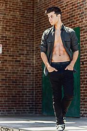 Mark Cefalo Model