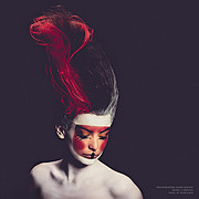 Mark O'Grady photographer. Work by photographer Mark O Grady demonstrating Portrait Photography.Portrait Photography Photo #58740