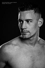 Mark O'Grady photographer. Work by photographer Mark O Grady demonstrating Portrait Photography.Portrait Photography Photo #58747