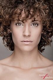 Marta Fandres photographer. Work by photographer Marta Fandres demonstrating Portrait Photography.Portrait Photography Photo #111531