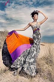 Marta Fandres photographer. Work by photographer Marta Fandres demonstrating Fashion Photography.Fashion Photography Photo #111535