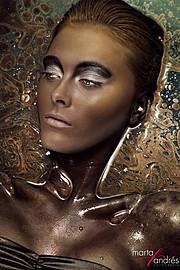 Marta Fandres photographer. Work by photographer Marta Fandres demonstrating Portrait Photography.Portrait Photography Photo #111537