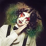 Marta Kopaczynska makeup artist. Work by makeup artist Marta Kopaczynska demonstrating Creative Makeup.Face PaintingCreative Makeup Photo #57079