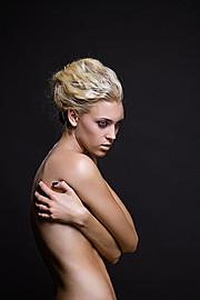 Marte Wang model (modell). Modeling work by model Marte Wang. Photo #82415