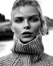 Martin Lacny is a professional Slovakian photographer based in Bratislava. His work includes fashion photography, numerous editorials as wel