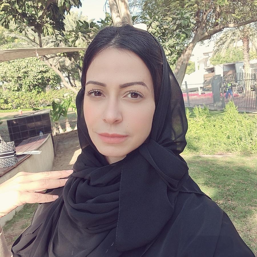 Marwa Omar model. Photoshoot of model Marwa Omar demonstrating Face Modeling.Face Modeling Photo #229920