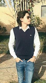 Marwan Magdi Model