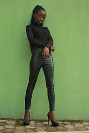 Mary Adedayo Model