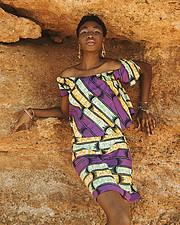 Mary Olagbegi model (μοντέλο). Photoshoot of model Mary Olagbegi demonstrating Fashion Modeling.Fashion Modeling Photo #214841