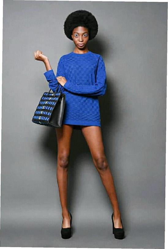 Mary Olagbegi model (μοντέλο). Photoshoot of model Mary Olagbegi demonstrating Fashion Modeling.Fashion Modeling Photo #214842