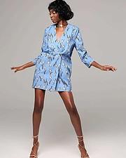 Mary Olagbegi model (μοντέλο). Photoshoot of model Mary Olagbegi demonstrating Fashion Modeling.Fashion Modeling Photo #224602