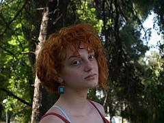 Mary Sideridoy Μοντέλο