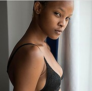 Mary Wambui Muthoni Model