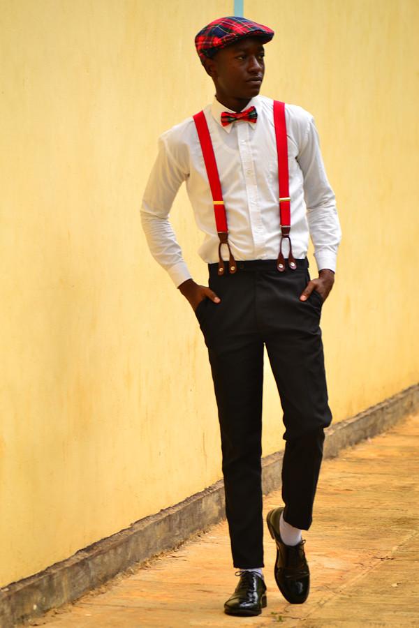 Maslah Mwachizi model. Photoshoot of model Maslah Mwachizi demonstrating Fashion Modeling.Fashion Modeling Photo #200545