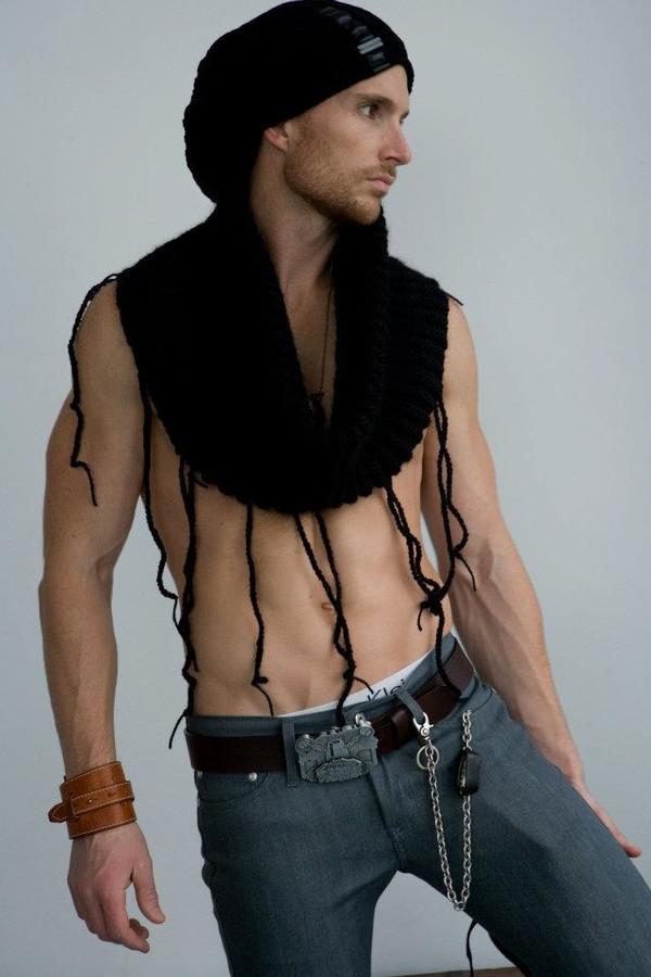 Matt Chambers model. Photoshoot of model Matt Chambers demonstrating Fashion Modeling.Fashion Modeling Photo #168163