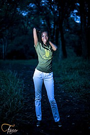 Maureen Nduta model. Photoshoot of model Maureen Nduta demonstrating Fashion Modeling.Brand - Rise Above Tribe campaign by My Branded GearFashion Modeling Photo #136354