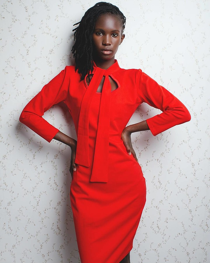 Maureen Nduta Model