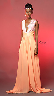 Maureen Nduta model. Photoshoot of model Maureen Nduta demonstrating Fashion Modeling.Photography : heeniephotographyMake-up & Stylist : MissBarbara MakangaEvening Dress,GlamourFashion Modeling Photo #167289