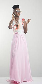 Maureen Nduta model. Photoshoot of model Maureen Nduta demonstrating Fashion Modeling.Fashion Modeling Photo #168944