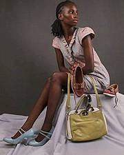 Maureen Nduta model, Alloys Iteba photographer. Photoshoot of model Maureen Nduta demonstrating Fashion Modeling.Wardrobe : kiengenaomidesignLookbook,PurseFashion Photography,Fashion Modeling Photo #161577