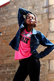 Maureen Wanjiku model. Photoshoot of model Maureen Wanjiku demonstrating Fashion Modeling.Fashion Modeling Photo #190332