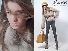 Maxx Sofia modeling agency (модна агенция). casting by modeling agency Maxx Sofia. Photo #40451