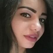 Maya Nasr model. Photoshoot of model Maya Nasr demonstrating Face Modeling.Face Modeling Photo #220033