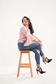 Maya Nasr model. Photoshoot of model Maya Nasr demonstrating Fashion Modeling.Fashion Modeling Photo #221847