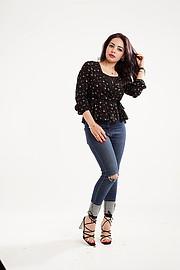 Maya Nasr model. Photoshoot of model Maya Nasr demonstrating Fashion Modeling.Fashion Modeling Photo #221848