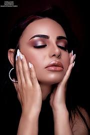 Maya Nasr model. Modeling work by model Maya Nasr. Photo #223530