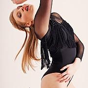 Maya Szymkiewicz model. Photoshoot of model Maya Szymkiewicz demonstrating Fashion Modeling.Fashion Modeling Photo #102730