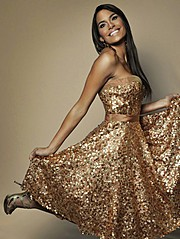 Maydelise Columna model. Photoshoot of model Maydelise Columna demonstrating Fashion Modeling.Fashion Modeling Photo #91869
