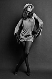 Maydelise Columna model. Photoshoot of model Maydelise Columna demonstrating Fashion Modeling.Fashion Modeling Photo #91871