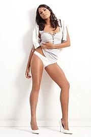 Maydelise Columna model. Photoshoot of model Maydelise Columna demonstrating Fashion Modeling.Fashion Modeling Photo #91876