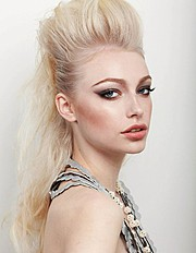 Maza White makeup artist. Work by makeup artist Maza White demonstrating Beauty Makeup.Beauty Makeup Photo #68635