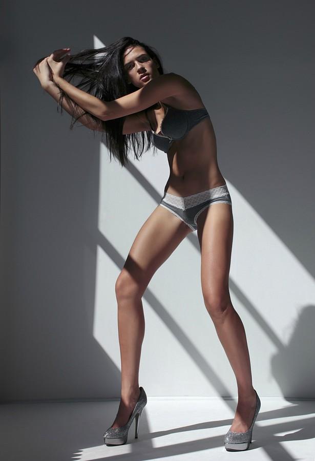 Meaghan Monaghan Model