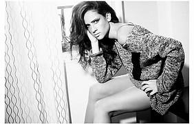 Meaghan Monaghan model. Photoshoot of model Meaghan Monaghan demonstrating Fashion Modeling.Fashion Modeling Photo #208377