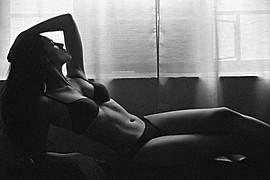 Meaghan Monaghan model. Photoshoot of model Meaghan Monaghan demonstrating Fashion Modeling.Fashion Modeling Photo #111893